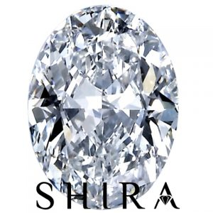 Oval Diamond - Shira Diamonds (1)