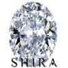 Oval Diamond - Shira Diamonds