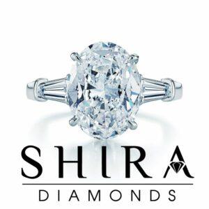 Oval_Diamond_Rings_in_Dallas_Texas_