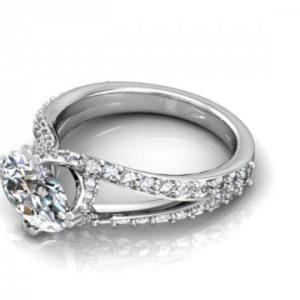 Oval_set_sideways_diamond_ring_Dallas_1
