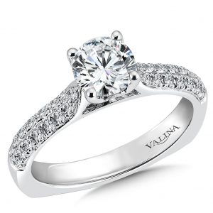 Pave_Engagement_Ring_Dallas_-_Wholesale_Diamond_Rings_Dallas_-_Custom_Diamond_Rings_Dallas