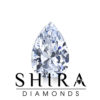 Pear Diamonds - Shira Diamonds - Wholesale Diamonds - Loose Diamonds (1)