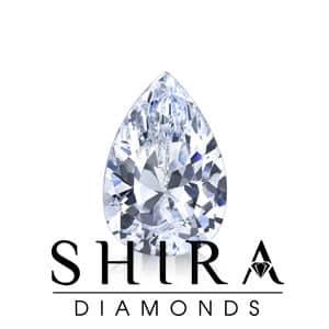 Pear Diamonds - Shira Diamonds - Wholesale Diamonds - Loose Diamonds (1)