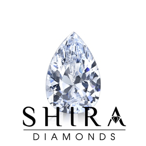 Pear Diamonds   Shira Diamonds   Wholesale Diamonds   Loose Diamonds Hg6y We 1, Shira Diamonds