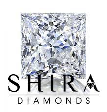 Princess Diamonds - Shira Diamonds