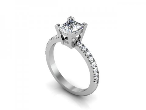 Princess_fishtail_diamond_ring_dallas_1
