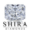 Radiant Diamonds - Shira Diamonds