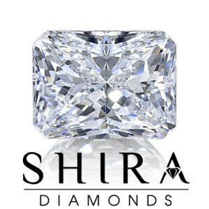 Radiant Diamonds - Shira Diamonds