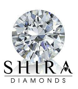 Round Diamonds Shira-Diamonds Dallas Texas