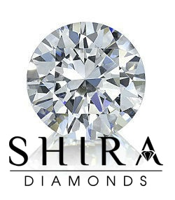 Round Diamonds Shira-Diamonds Dallas Texas