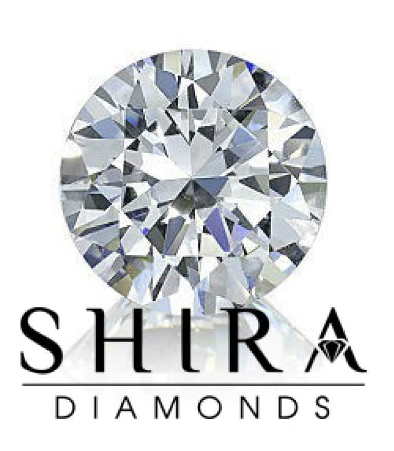 Round Diamonds Shira Diamonds Dallas Texas 1an0 Va 2 5, Shira Diamonds
