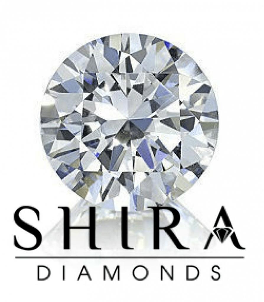 Round Diamonds Shira Diamonds Dallas Texas 1an0 Va K0k8 I5, Shira Diamonds