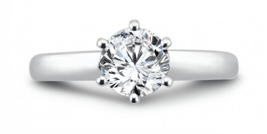 Round_Solitaire_Diamond_Rings_Dallas_Texas_3