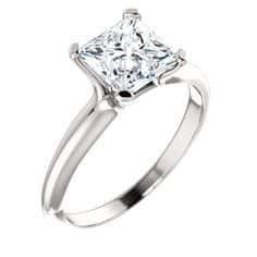 Solitaire Diamond Rings , Shira Diamonds