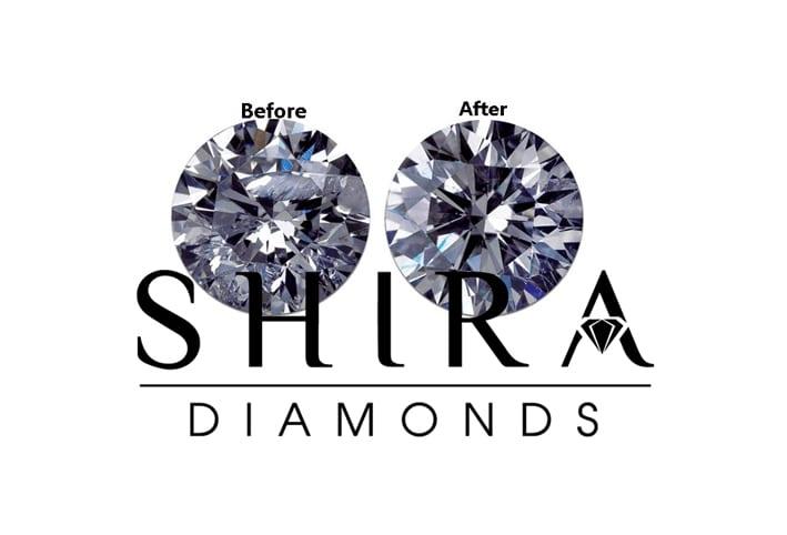 Treated Diamonds About Treated Diamonds Shira Diamonds, Shira Diamonds