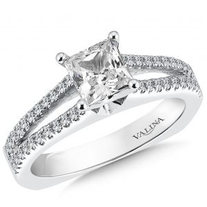 Wedding_Band_Sets_Princess_Cut_Diamond_-_Engagement_Rings_Dallas_1