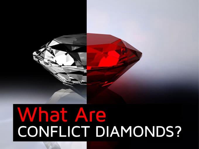 What Are Blood Diamonds Conflict Free Diamonds In Dallas Shira Diamonds, Shira Diamonds
