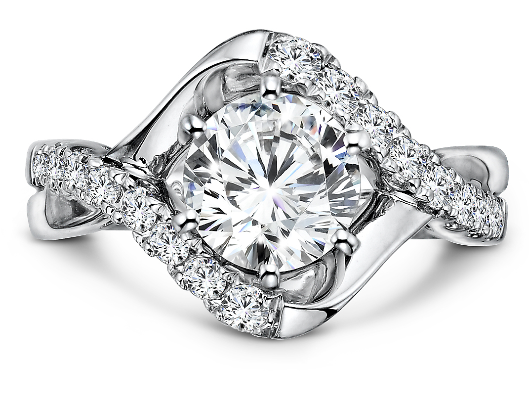 Wholesale Custom Engagement Rings Dallas Texas 1, Shira Diamonds