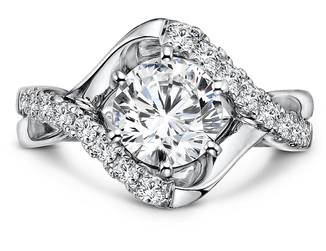 Wholesale Custom Engagement Rings Dallas Texas 1, Shira Diamonds