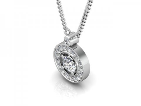 Wholesale Diamond Pendants Dallas , Shira Diamonds