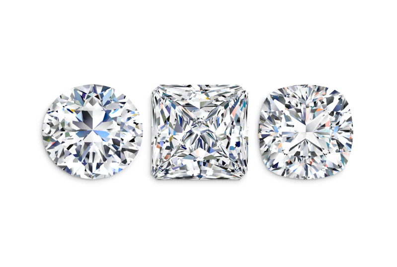 Wholesale Diamonds Dallas 1, Shira Diamonds