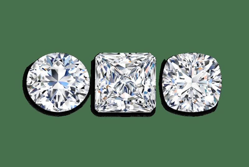Wholesale Diamonds Dallas 6, Shira Diamonds