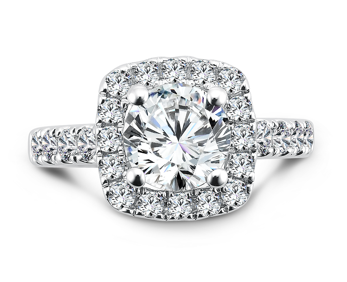 Wholesale Engagement Rings Dallas 1 2, Shira Diamonds
