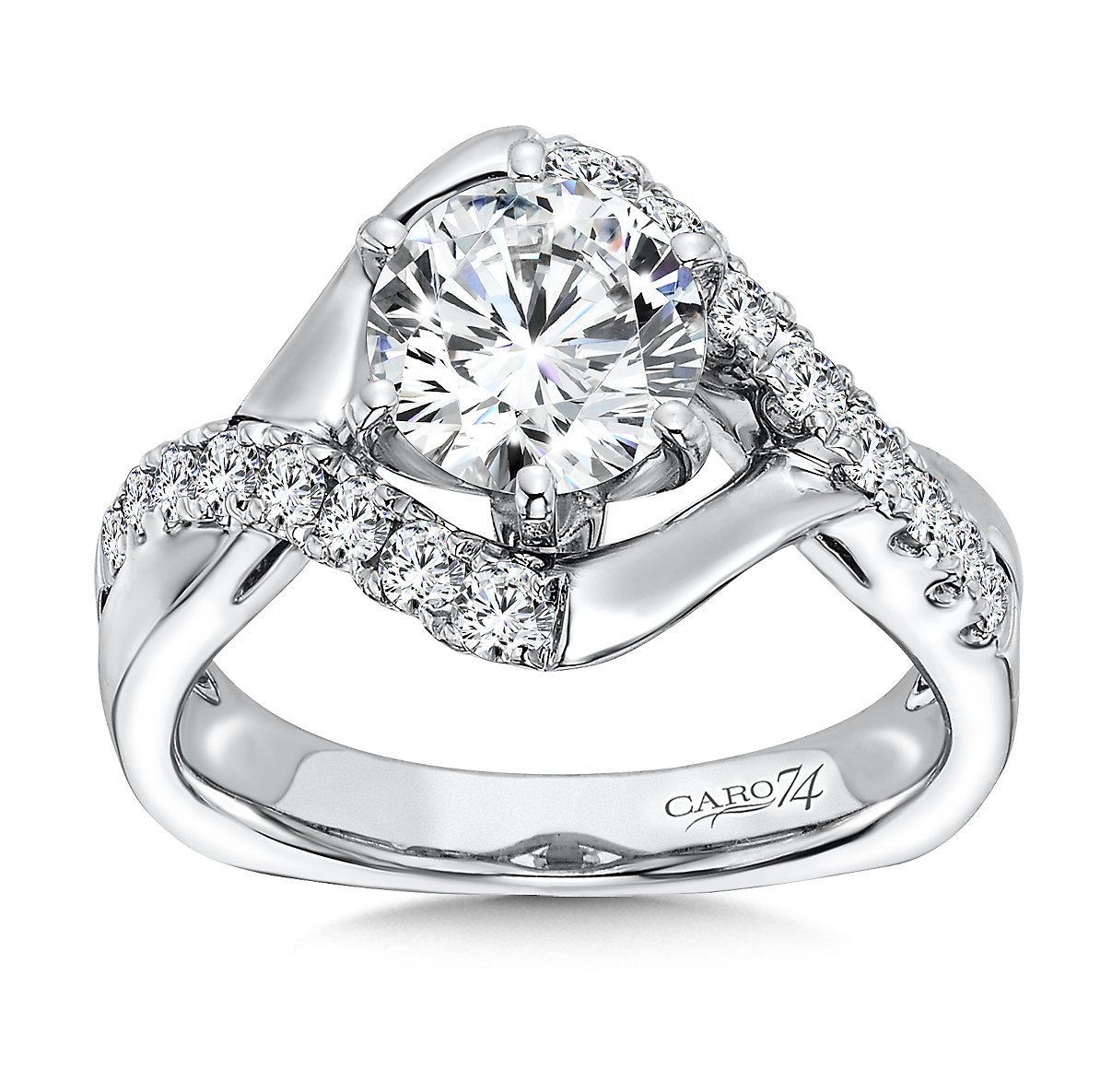 Wholesale Engagement Rings Dallas