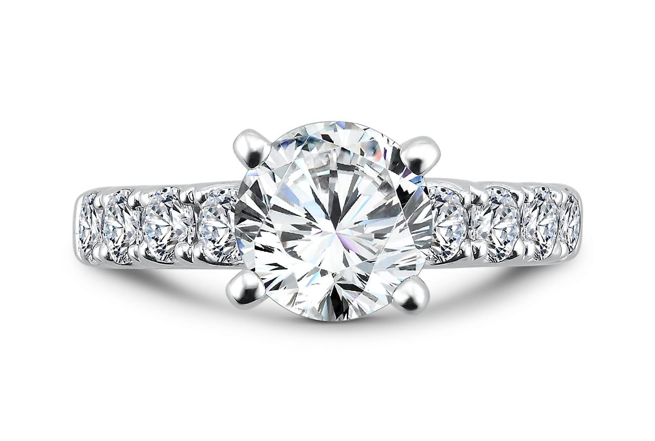 Wholesale Engagement Rings Dallas 3 2, Shira Diamonds