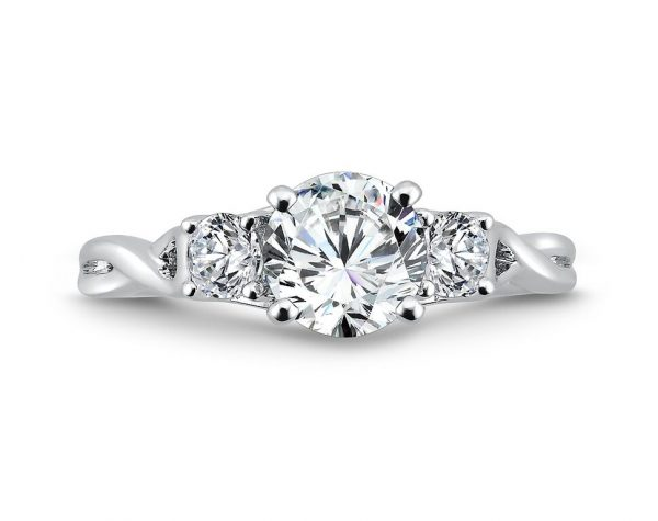 Wholesale Engagement Rings Dallas 4