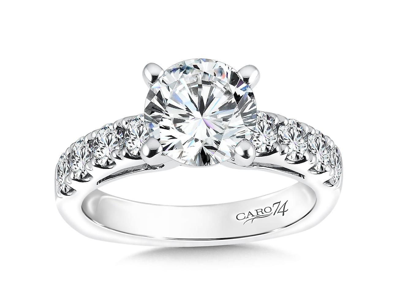 Wholesale Engagement Rings Dallas 5 2, Shira Diamonds