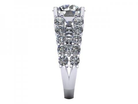 Wholesale Diamond Rings Frisco 3 1, Shira Diamonds