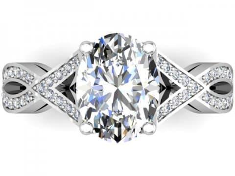 Wholesale oval diamond rings dallas 4