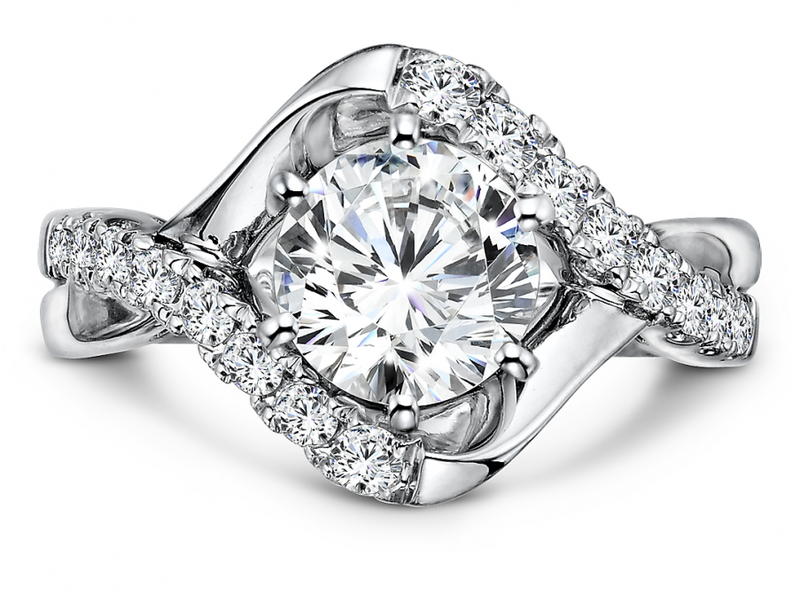 Wholesale Custom Engagement Rings Dallas Texas, Shira Diamonds