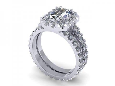 Wholesale_Emerald_Diamond_Rings_Dallas_1