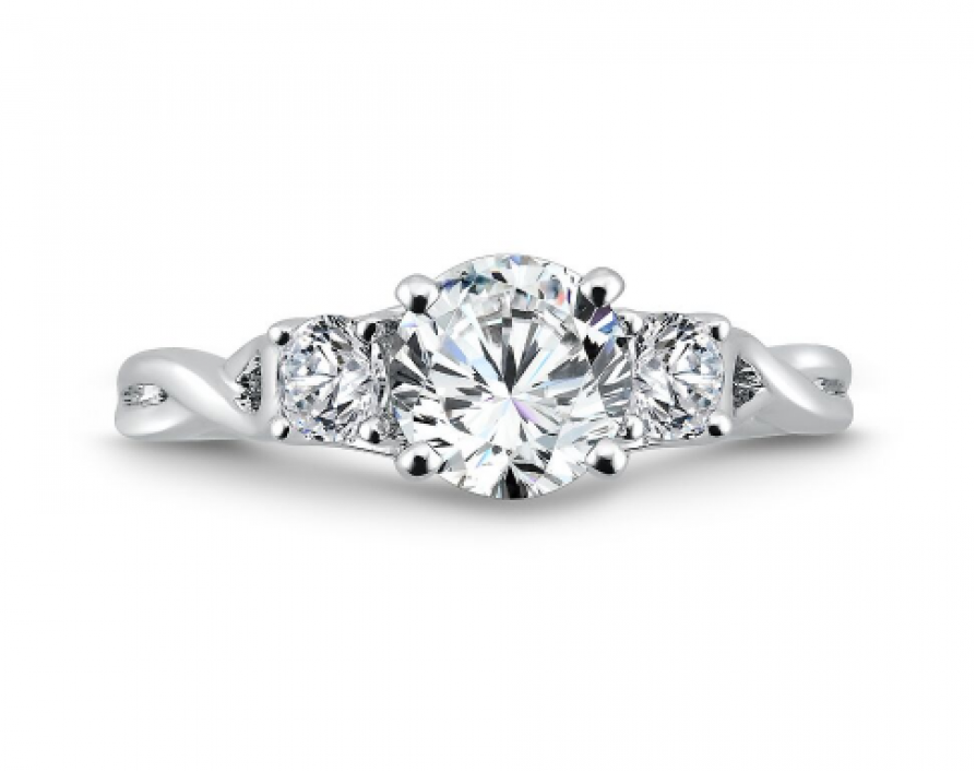 Wholesale Engagement Rings Dallas 4, Shira Diamonds