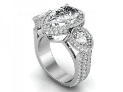 Wholesale_Jewelry_Arlington_Texas_-_Custom_Pear_Engagement_Rings_Dallas_1