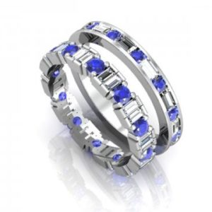 Wholesale_Sapphire_Wedding_Bands_Dallas_1