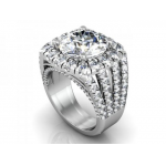 Wholesale Split Shank Diamond Rings 1 1, Shira Diamonds