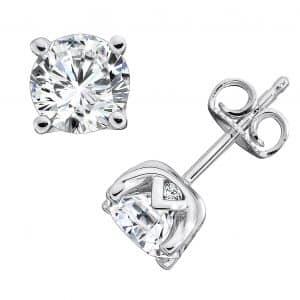 Wholesale_custom_diamond_studs