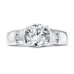 Wholesale Diamond Engagement Rings Dallas 1, Shira Diamonds