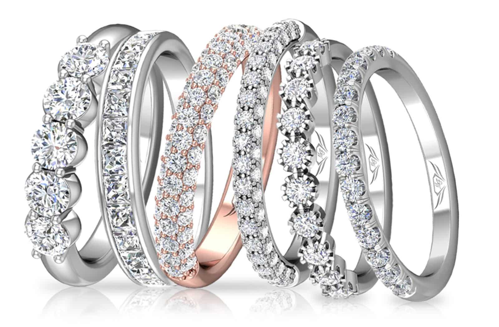 Anniversary Rings Dallas Texas Custom Diamond Rings Dallas 1, Shira Diamonds