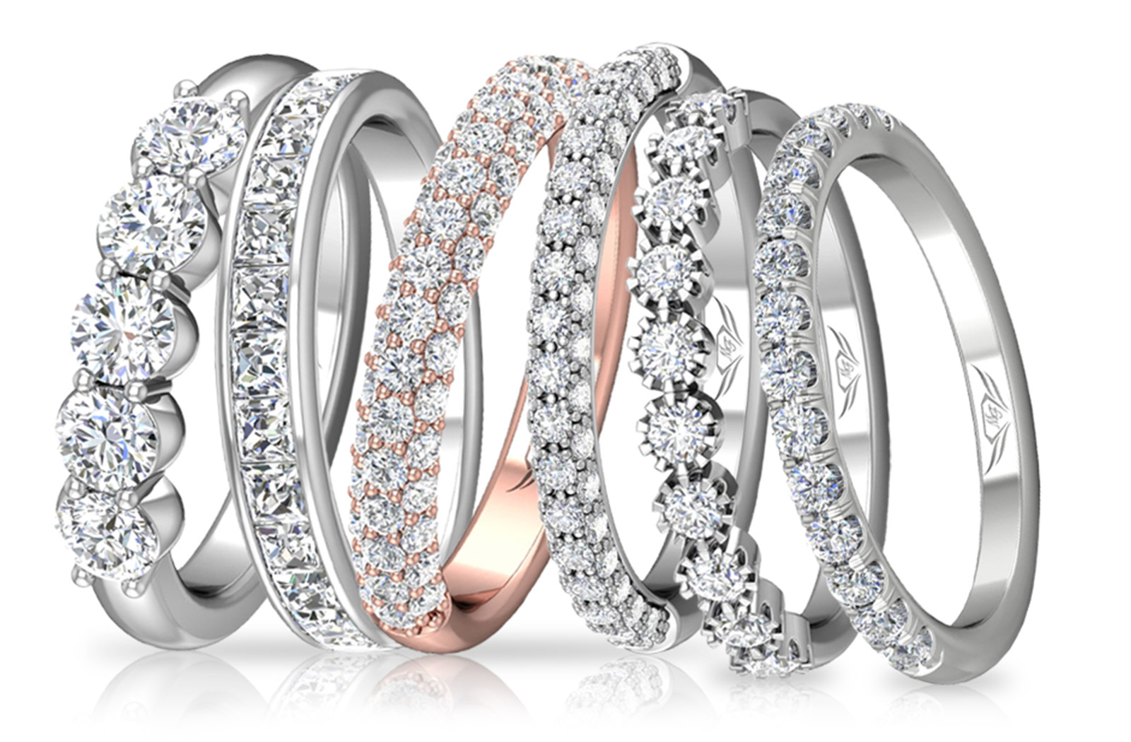 anniversary rings dallas texas - custom diamond rings dallas