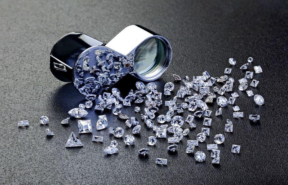 Best Diamond Dealer Dallas Texas, Shira Diamonds