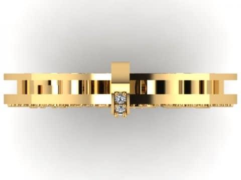 custom diamond pendant dallas 2