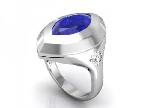 Custom Diamond Rings Dallas 1 10, Shira Diamonds