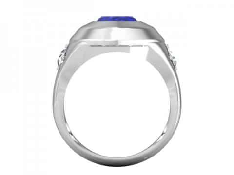 Custom Diamond Rings Dallas 3 9, Shira Diamonds
