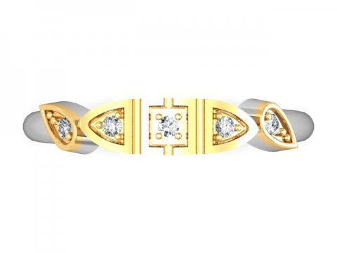 Custom Diamond Rings Dallas 4 1 3, Shira Diamonds