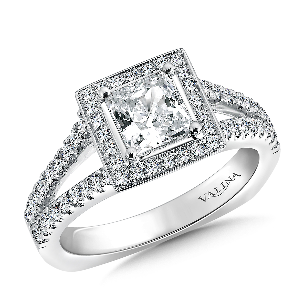 custom princess diamond rings dallas 5