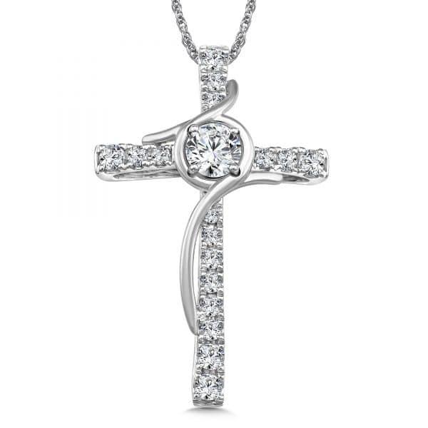 custom_cross_diamond_necklace_dallas